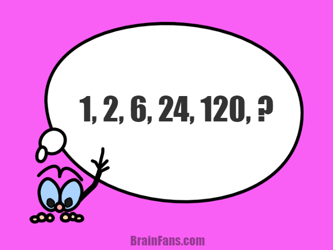 Brain teaser Number And Math Puzzle