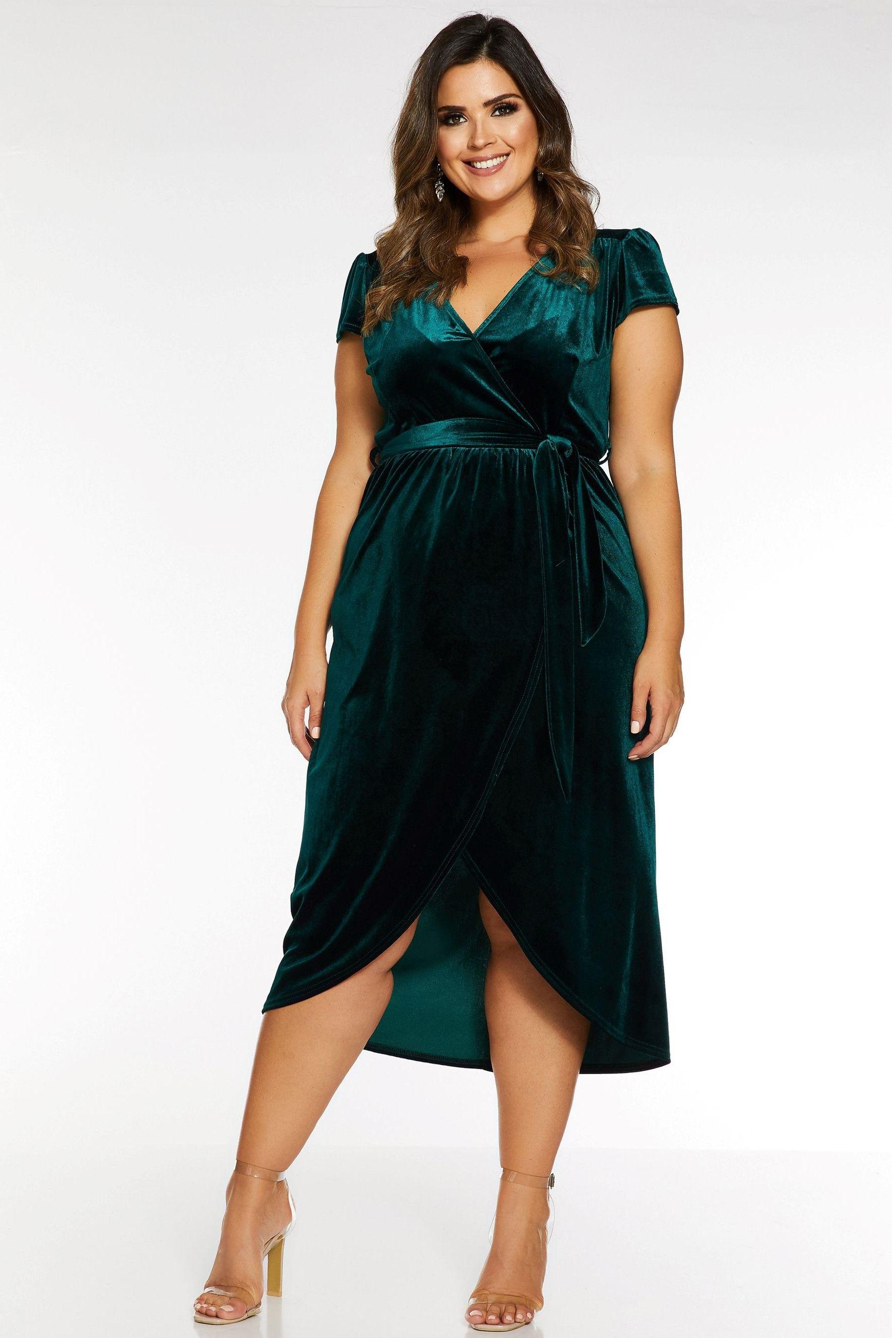 Quiz Womens Party Dress