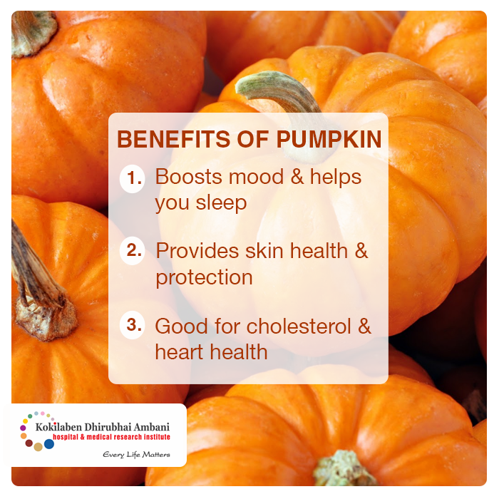 also referred to as kaddu pumpkins contain plenty of iron and vitamin a