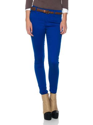 Vero moda wonder color denim jegging
