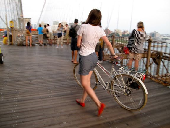 Three Great Nyc Bike Rides Bike Ride Best Places In New York Nyc
