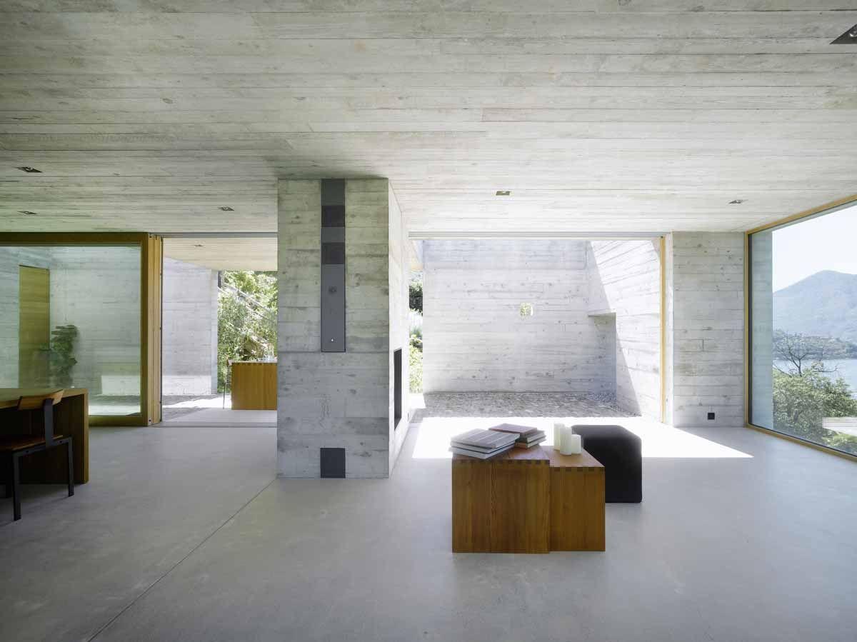 wohnräume beton - Google-Suche | BASIC ART | Pinterest | Interior ...