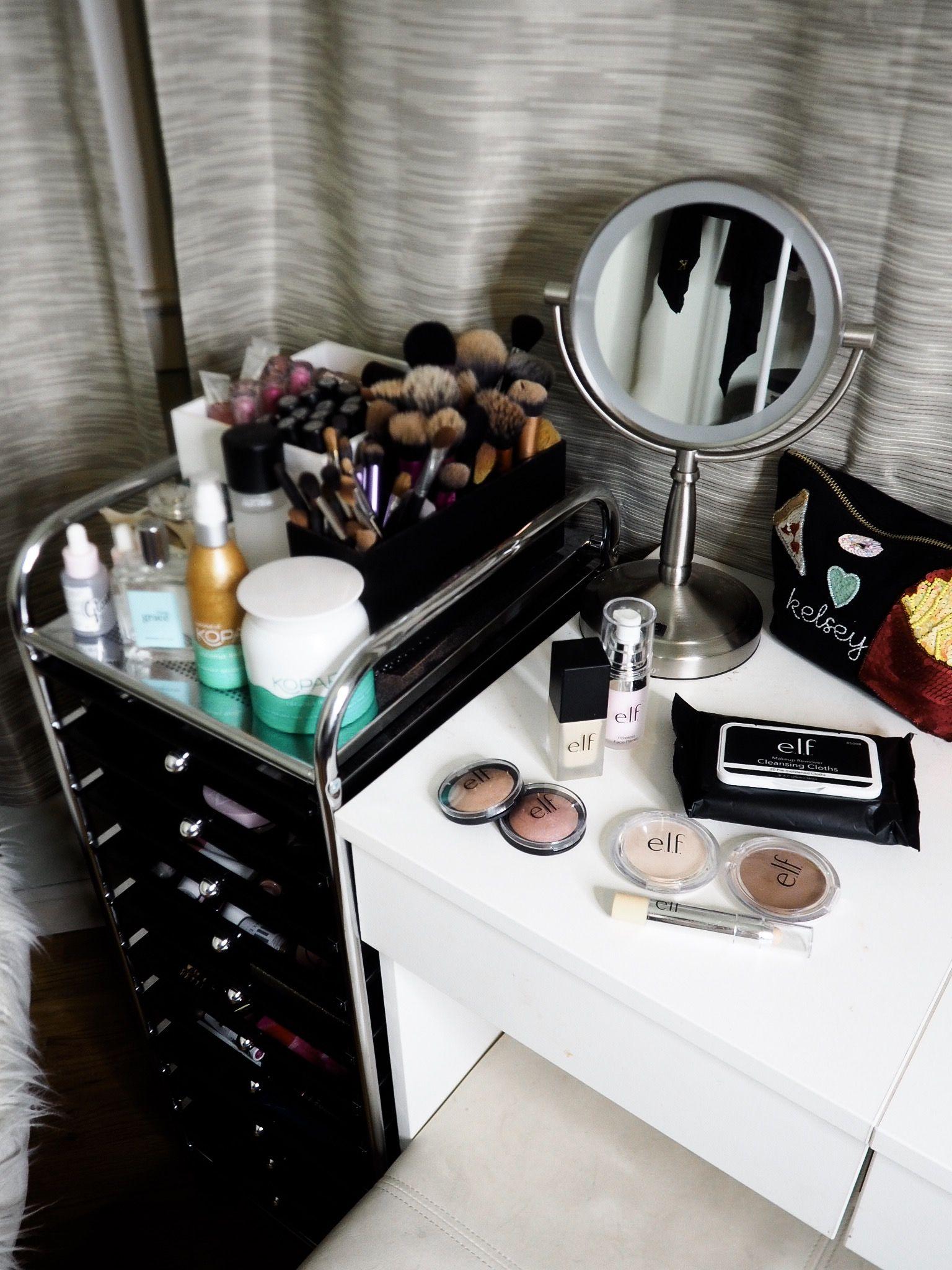 Affordable Beauty My Top Elf Cosmetics Picks! Elf