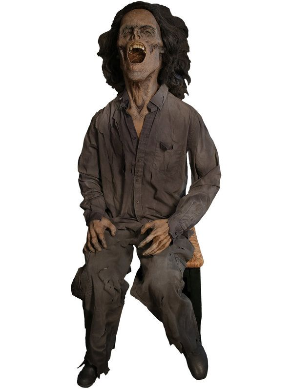 Halloween Grim Frightronic Animated Halloween Decoration Things to - animated halloween decorations