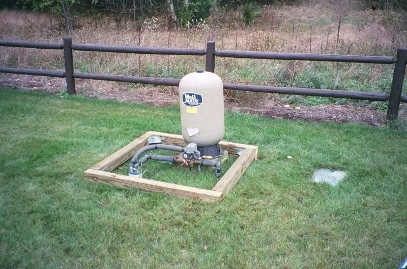 Well Pump House Plansgood Well Pump House Plans And Water Well Pump House Plans Plush Design Pump House Water Well House Well Pump