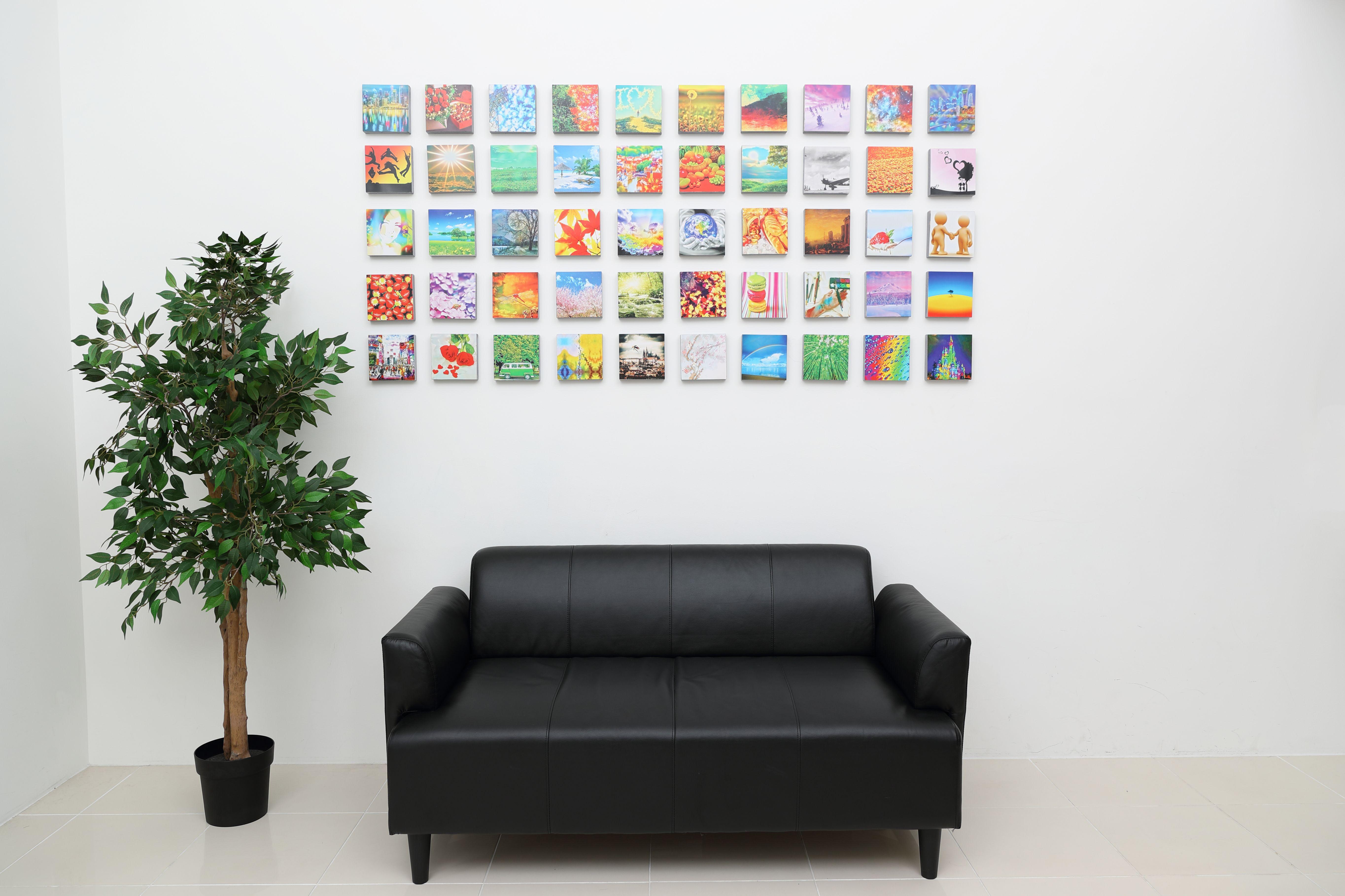 お家に飾るとおしゃれな絵画 ロココロ 普段 絵画を家で飾る習慣