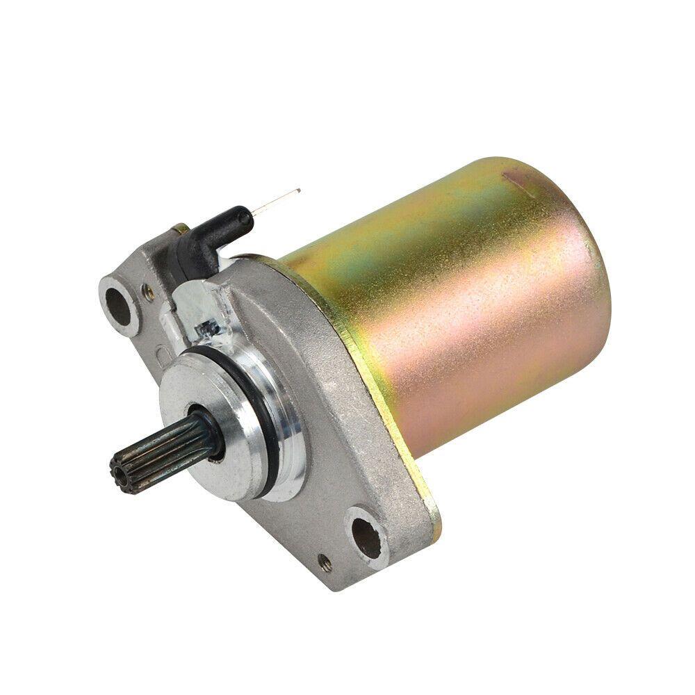 Eton Impulse 50cc Atv Wiring
