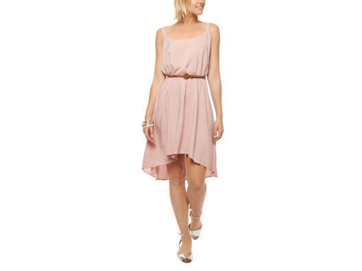 Perfect Pink Summer Dress.