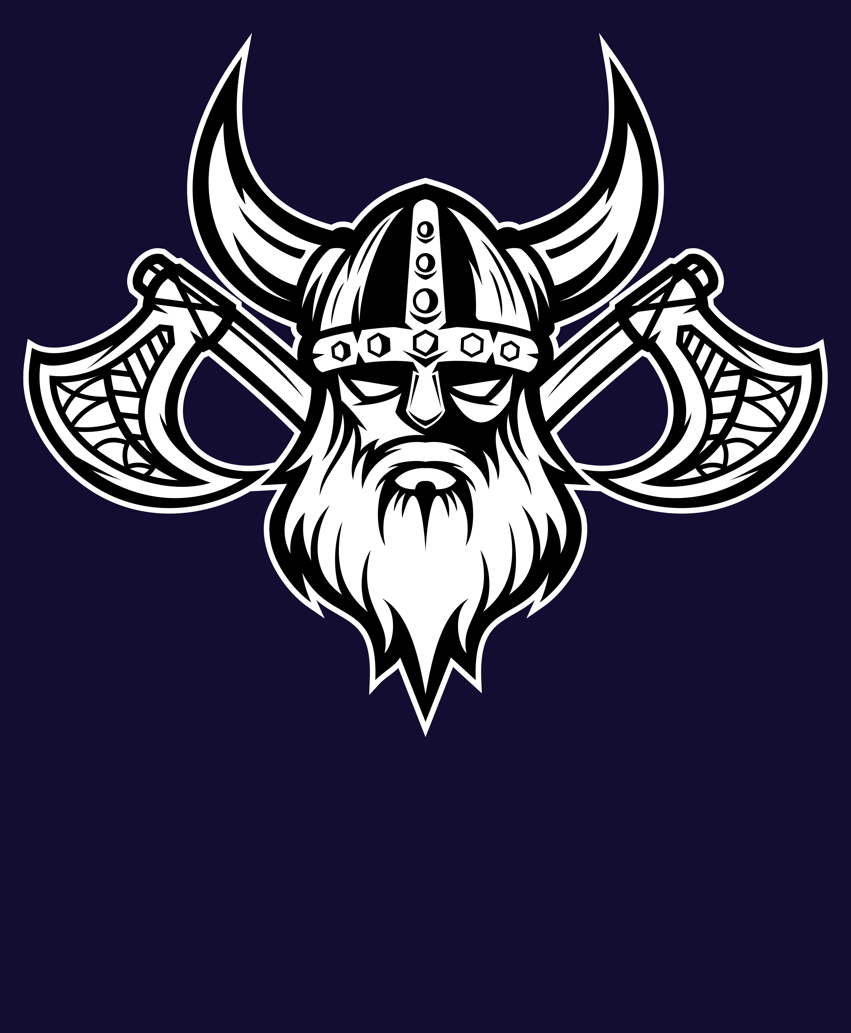Viking Logo Viking Logo Vikings Norse