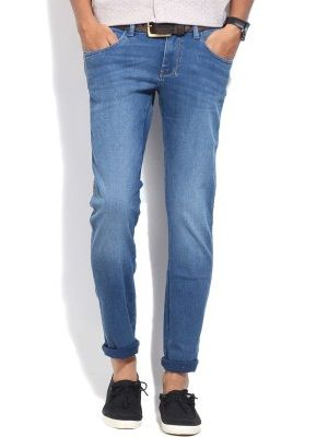 Wrangler Skinny Fit Fit Men's Jeans limited time offer 25% Discount on Jeans.. Please Mention your Email Address in comment Box or Inbox for Purchase this product..