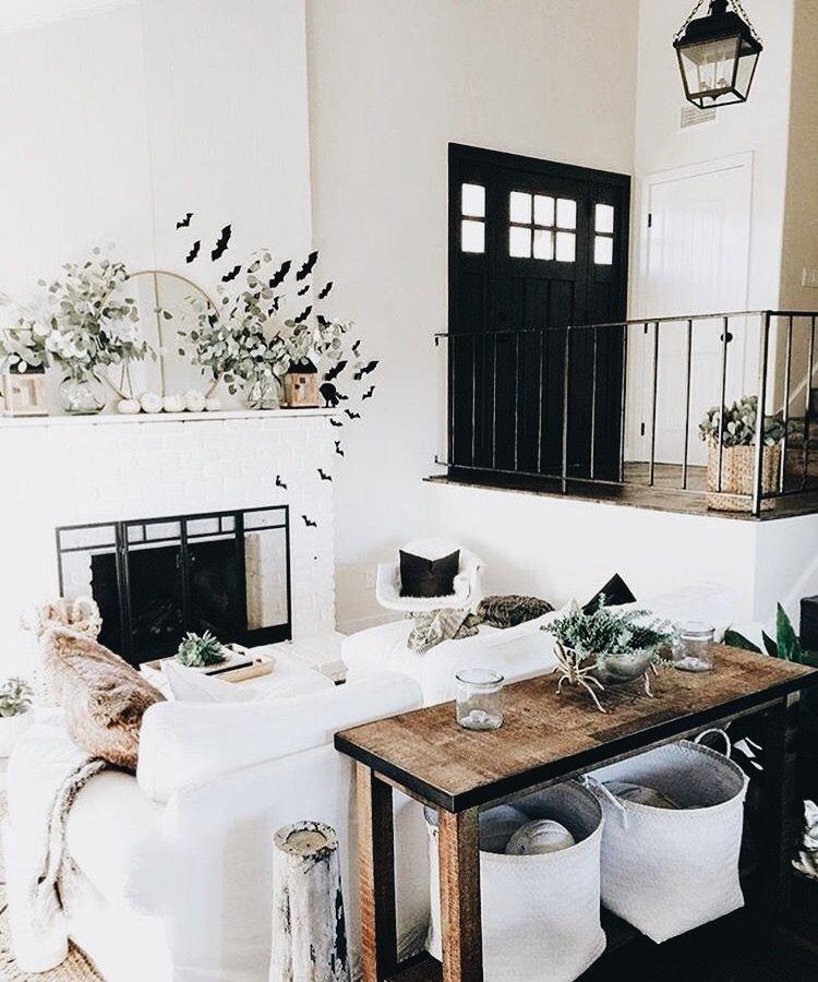 Lovely living room space Pinterest interior keywords