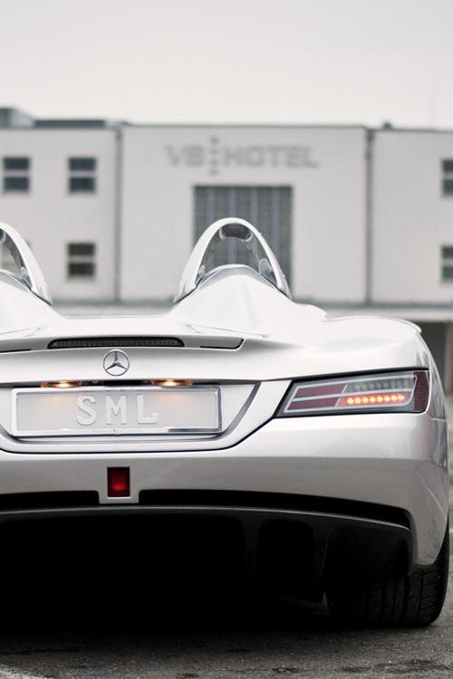 Mercedes Benz Slr Mclaren Stirling Moss Edition Coches De Lujo Automoviles Autos Y Motocicletas
