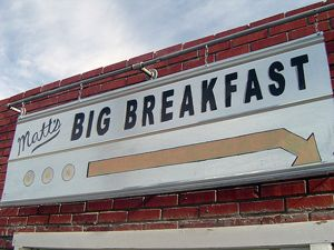 Matt's Big Breakfast, Phoenix, Arizona-Best Breakfast You've Never Had.  SERIOUSLY!!!!!!! NOM NOM!