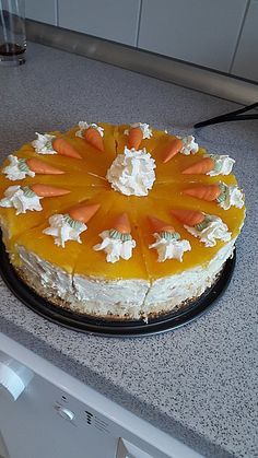 Solero Torte Recipes Torten Rezepte Chefkoch