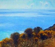 Richard Thorn - Ocean Patterns