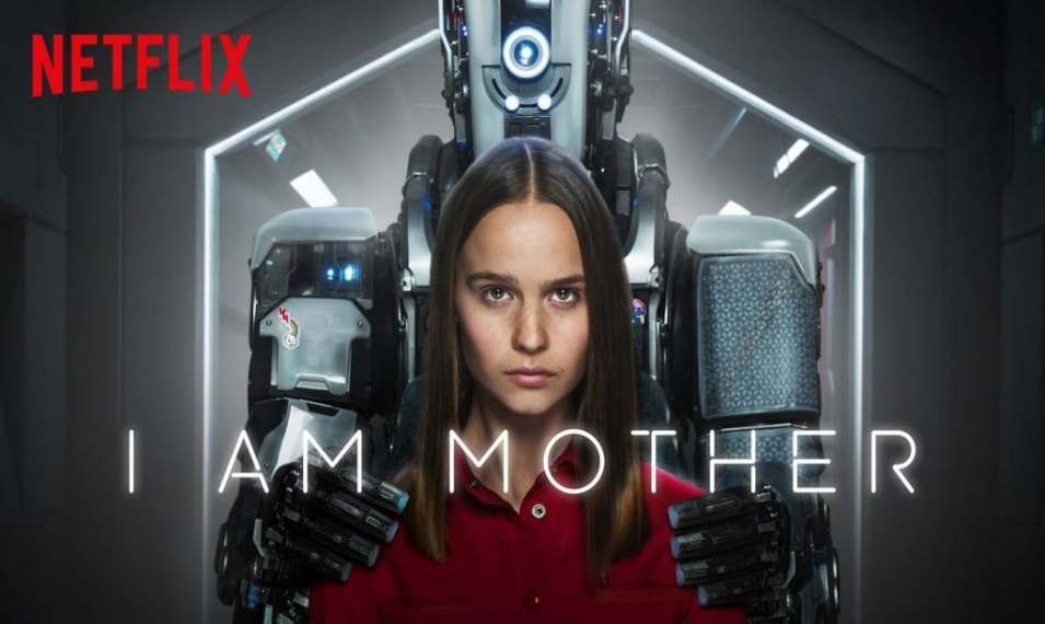 I Am Mother Filmi | Netflix, Film, Bilim kurgu filmleri