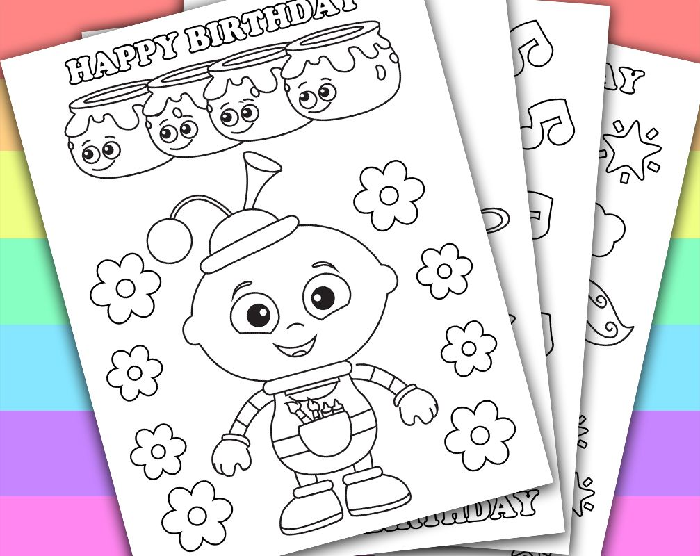 Loudlyeccentric: 35 Creative Galaxy Coloring Pages