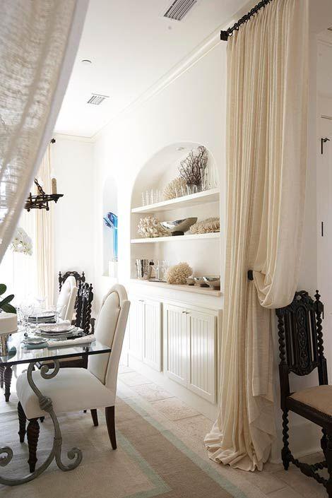 dining-room-decorating-ideas-white-contemporary-decor-home-elegant