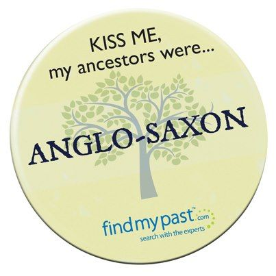 Celebrate Family History Month with our badges!