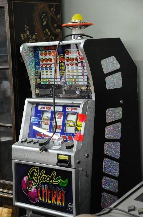 Slot machine star trek