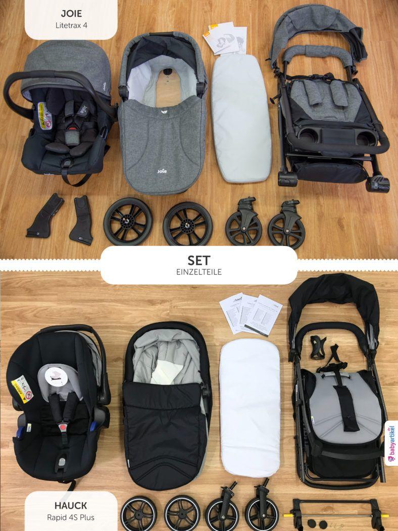 Kinderwagen 3 In 1 Set Grosser Test Vergleich Babyartikel De
