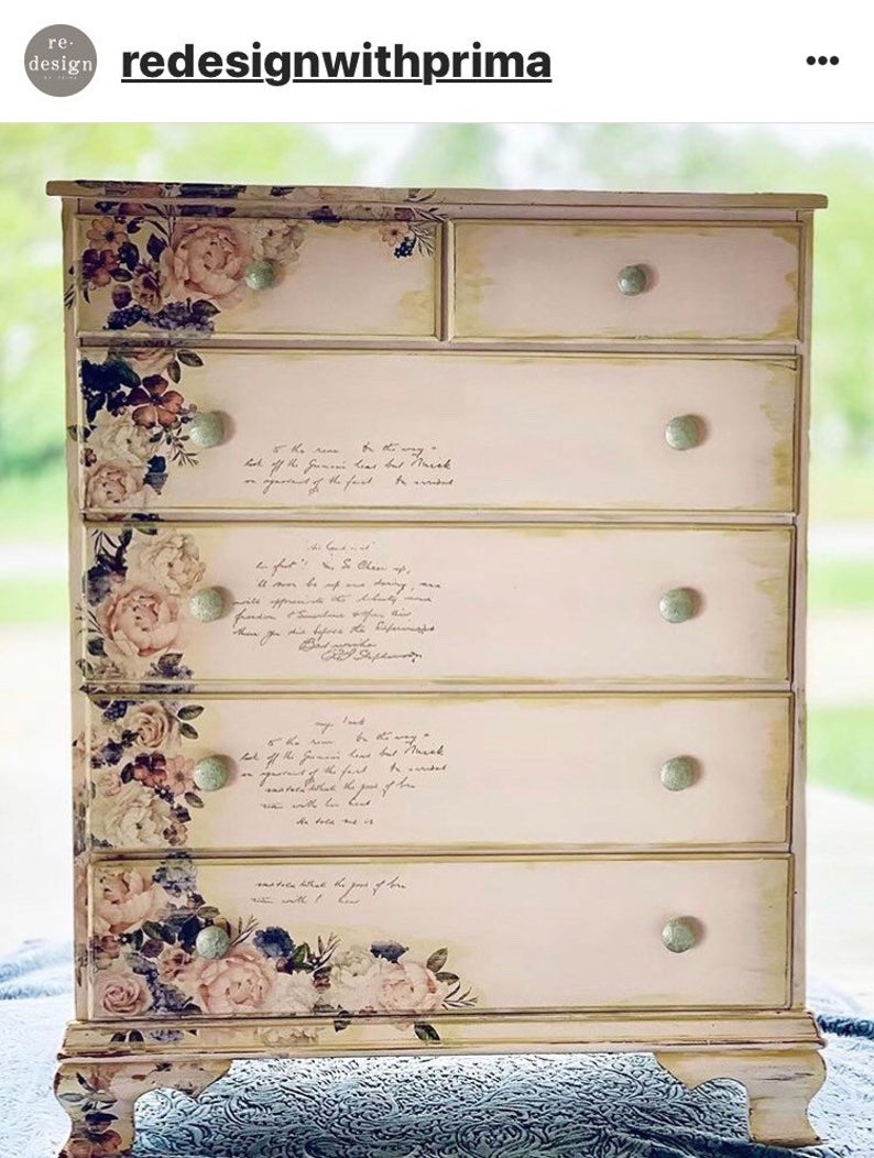 Furniture Transfers Furniture Transfers Rub On Transfers For Etsy Decoupage Furniture Painting Furniture Diy Furniture Appliques