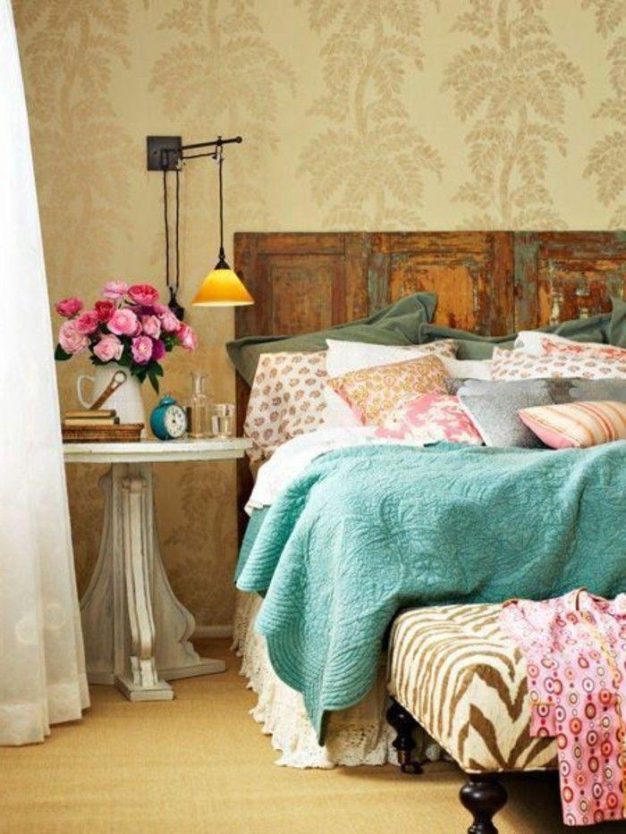 120 idées pour la chambre d\'ado unique! | Bedrooms and Room