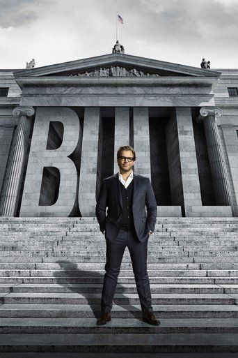 Assistir Bull Online Dublado ou Legendado no Cine HD
