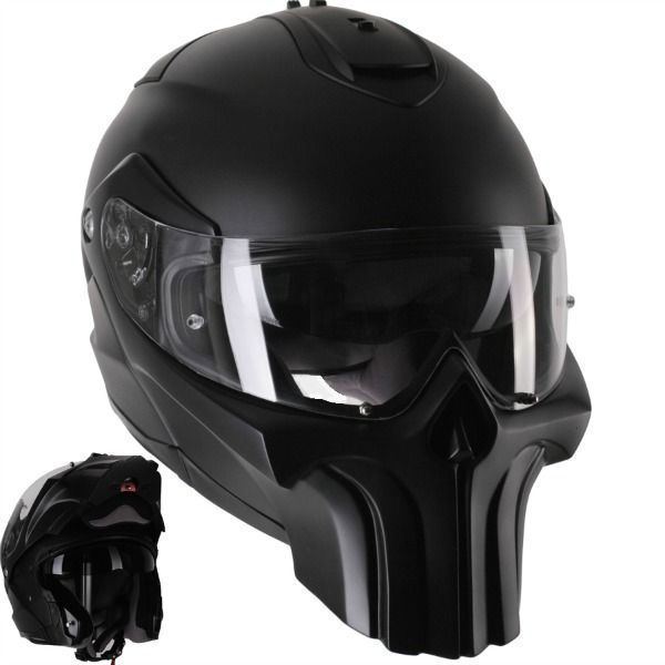 59a395e666f punisher modular motorcycle helmet