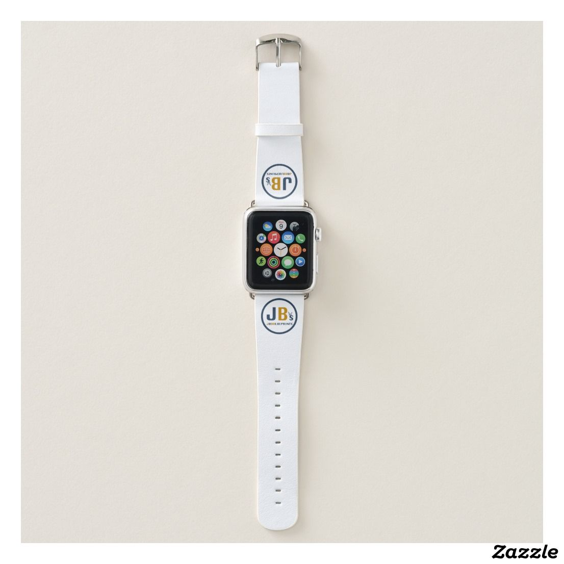 Create your own Apple Watch Band Apple