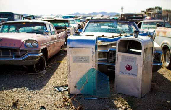 Adams Auto Parts >> Desert Valley Auto Parts Arizona Desert Valley Auto