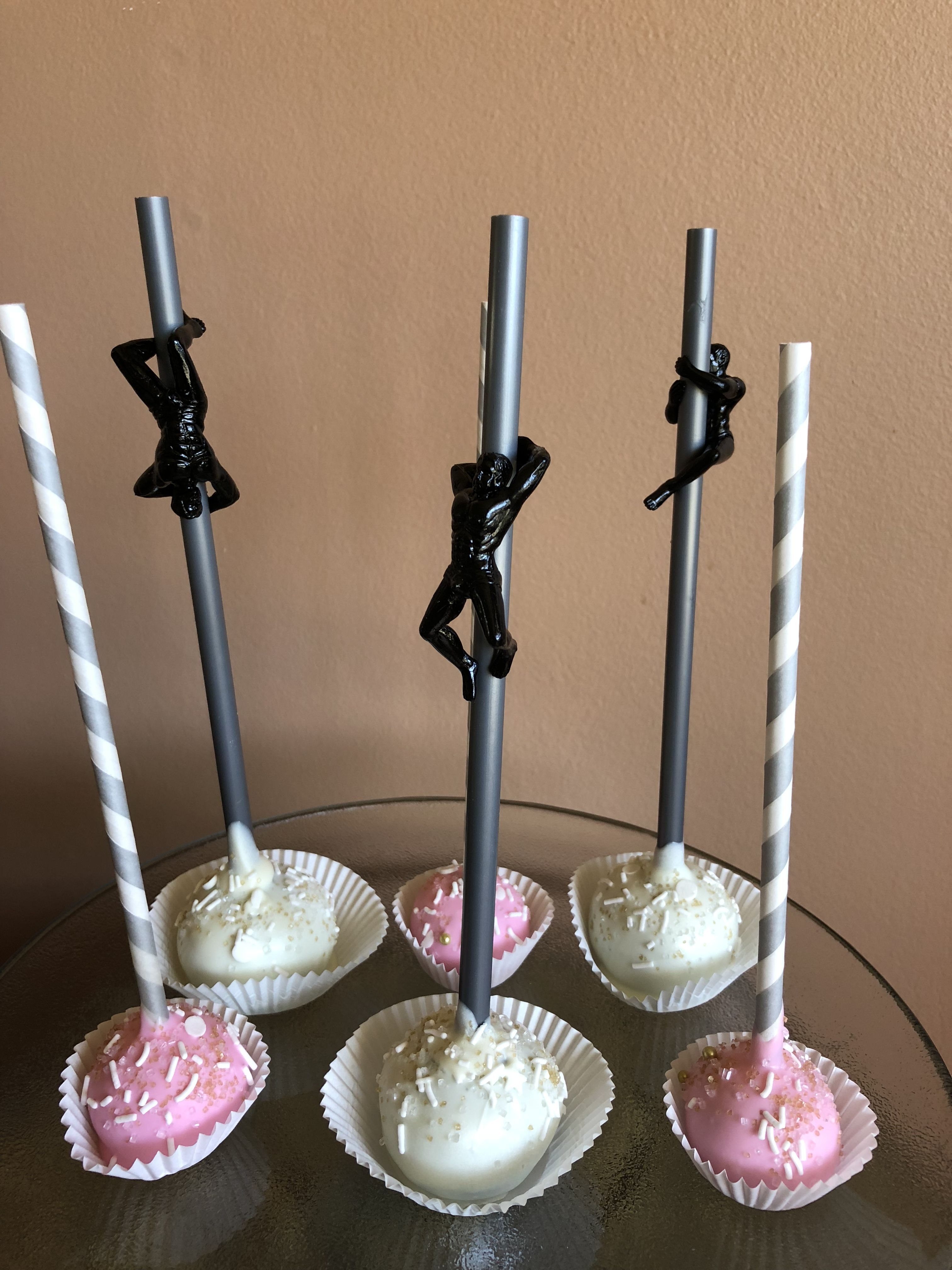 Bachelorette cake pops bachelorette cake pops