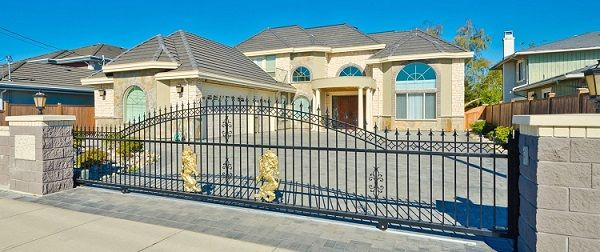 Looking For A Professional Gate Repairer In Redondo Beach Garage