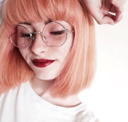 Rosa vagina Tumblr