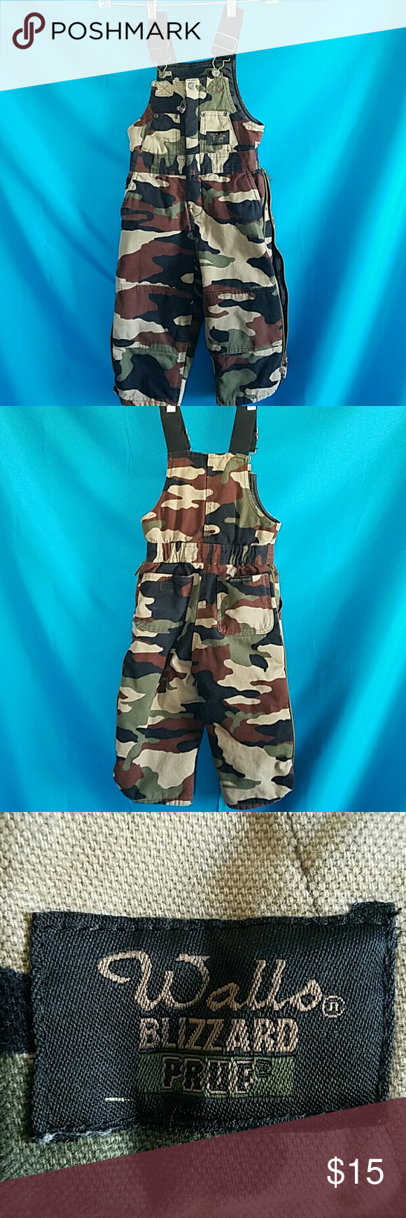 camo wall blizard pruf hunting snow pants these coveralls on walls hunting coveralls id=22812