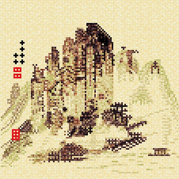 Gallery - Korean Art Series
