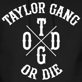 Taylor Gang Or Die Tgod Fundas Para Telefono Serigrafia Fundas