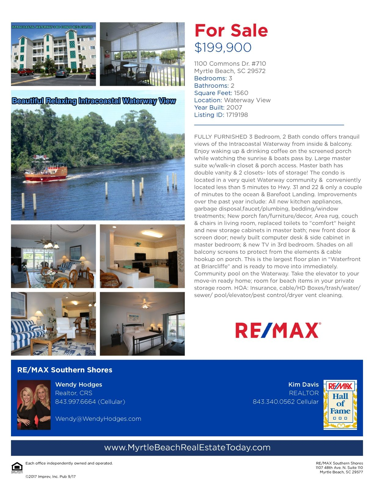 Pin By Coldwell Banker Chicora Advant On Homes For Sale Near Myrtle Beach Sc Myrtle Beach North Myrtle Beach Intracoastal Waterway
