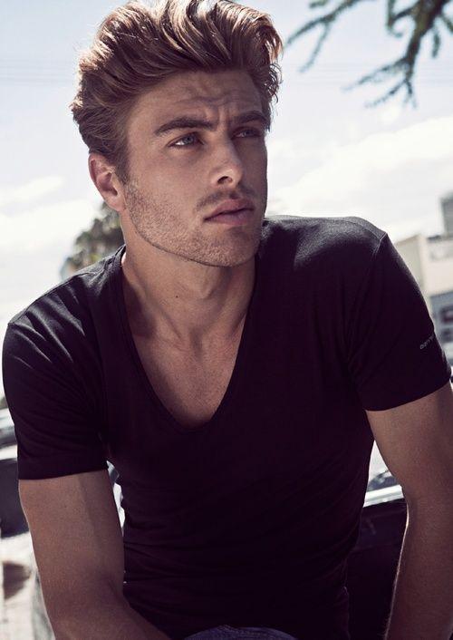 """hotmalemodel: """" Follow Hot Male Model for more hot guy! """""""