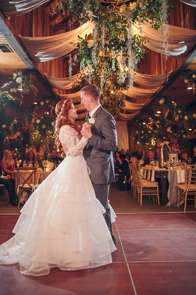 Magnolia Plantation & Gardens, Carriage House Wedding