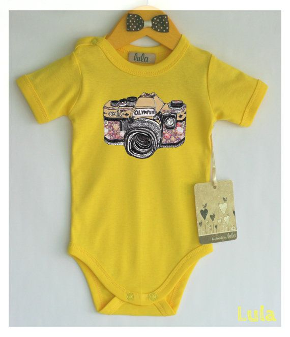 Baby vest novelty gift can be personalised set 1 design 10