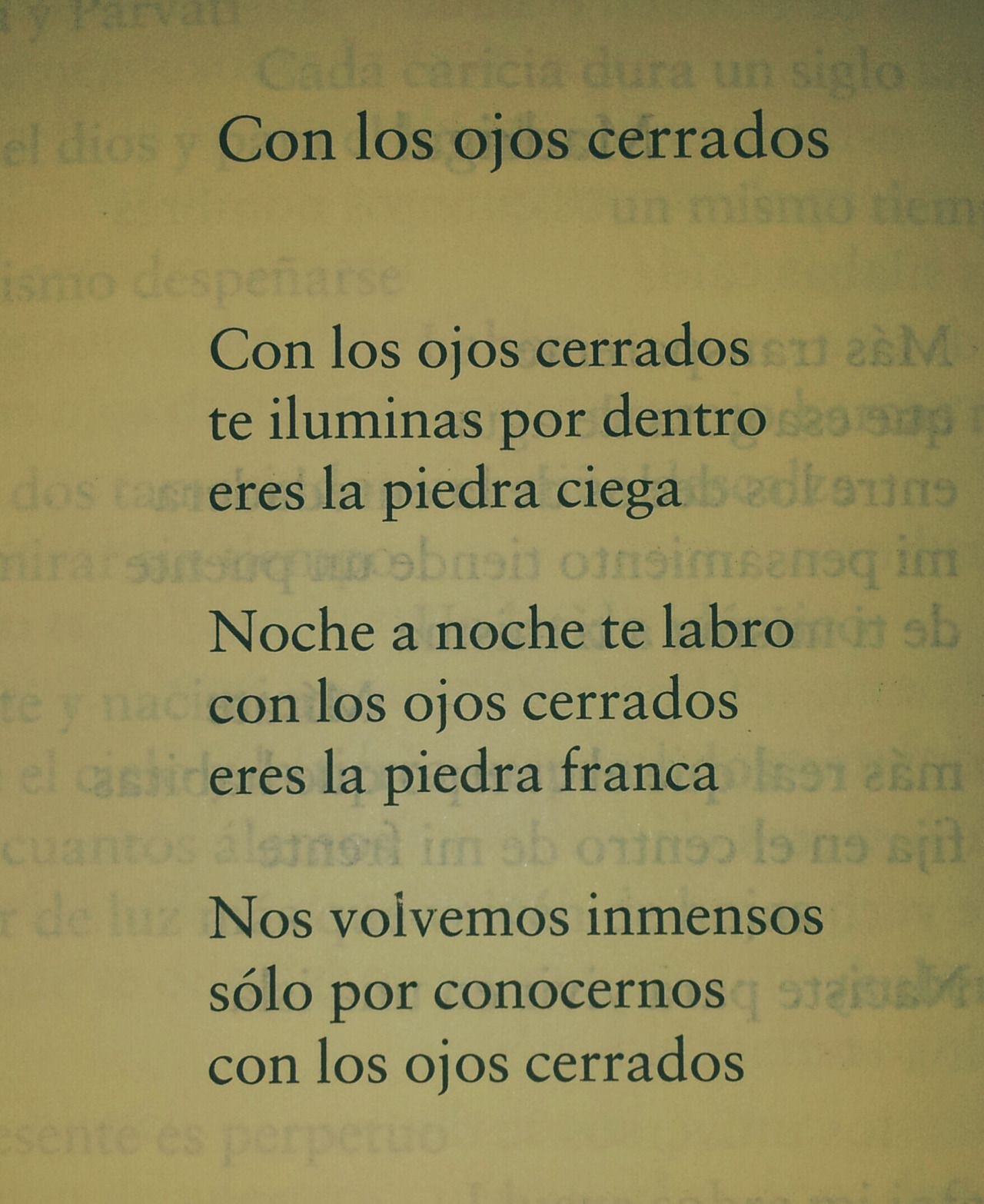 Octavio Paz Frases Octavio Paz Frases Y Poemas Citas Literarias