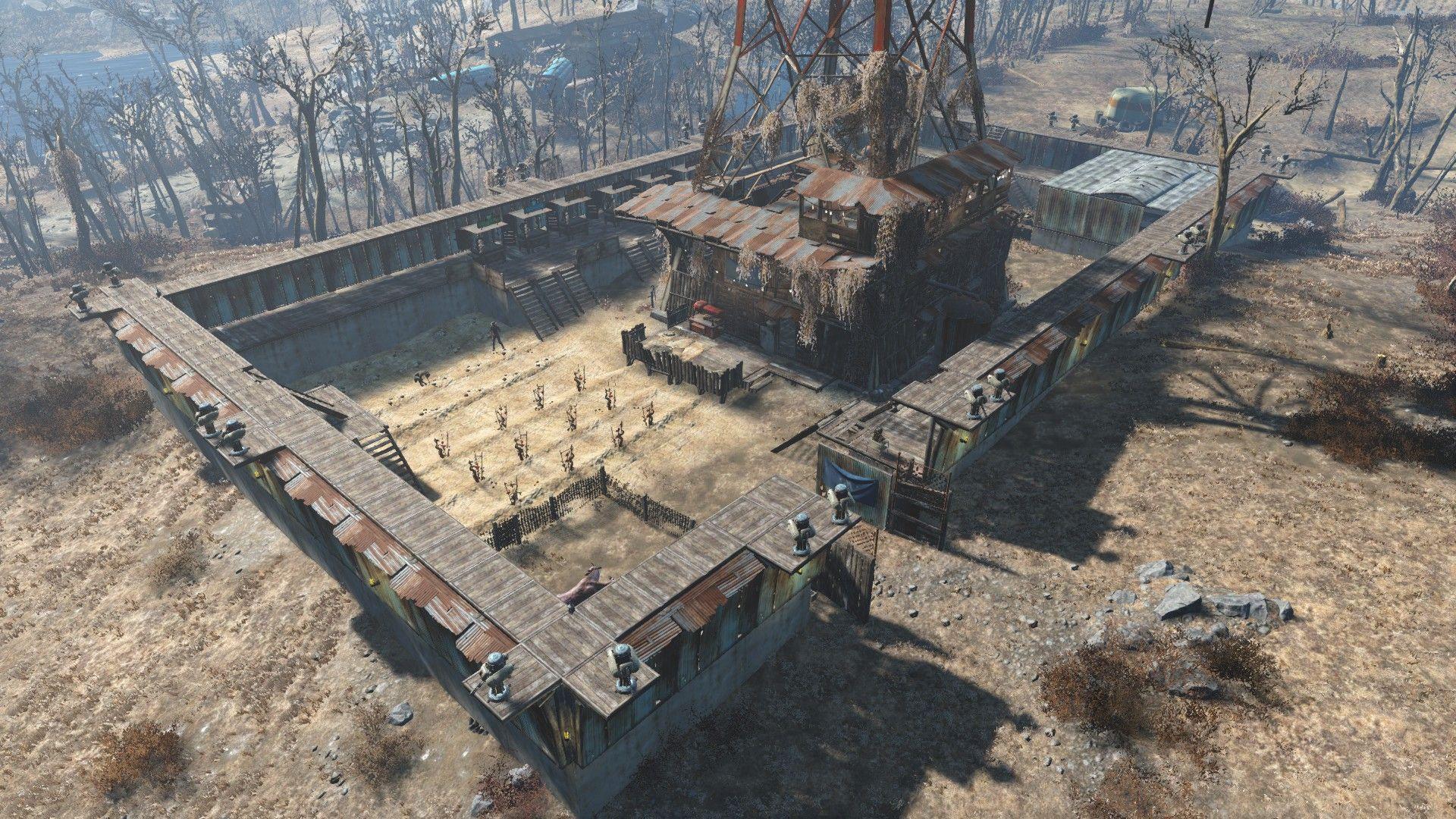 Xcqu1i6 Jpg 1920 215 1080 Fallout 4 Settlement Ideas