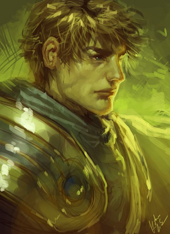 Out of 13 or so games I played with Garen, I lost but 2 of them. I wish I were better with the spinny guy.