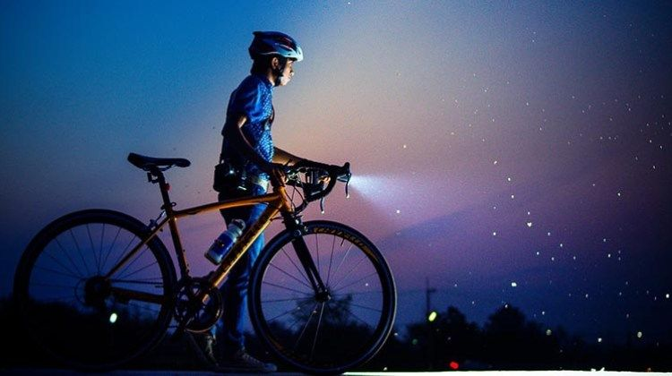 7 Of The Best Bike Lights For Night Riding And Commuting 2019