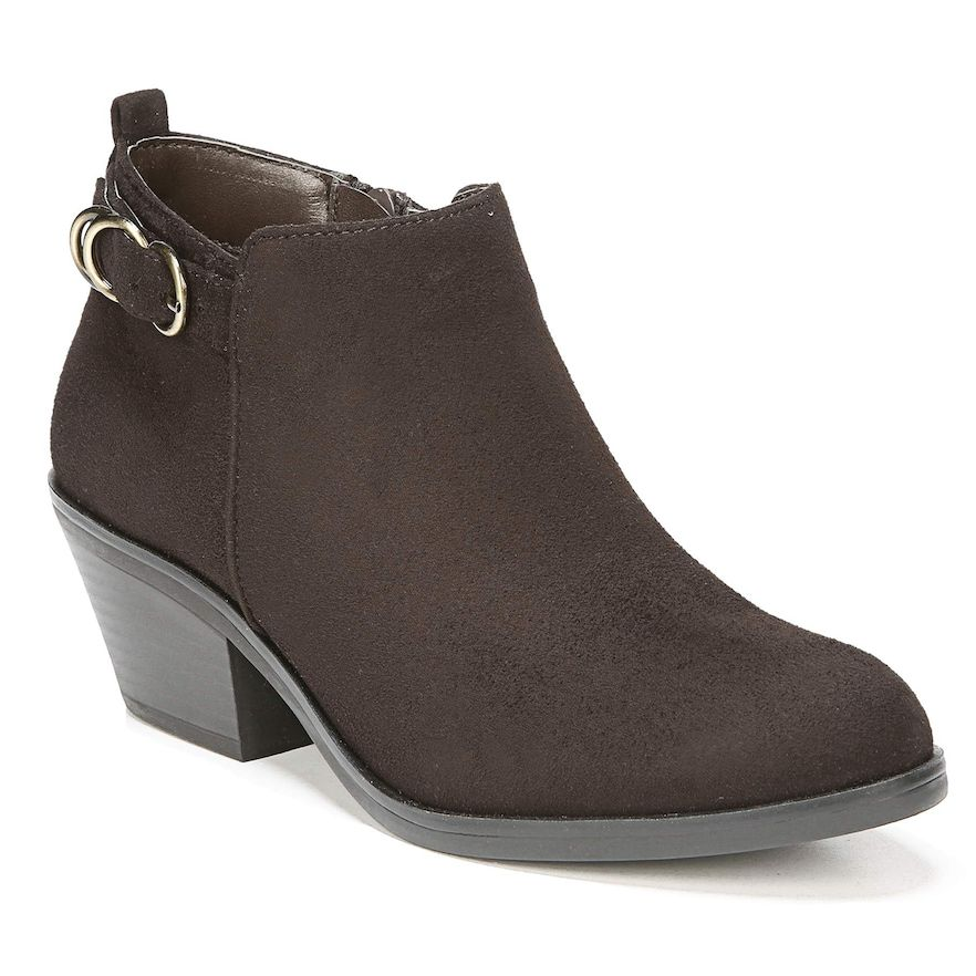 LifeStride Kam Women's Ankle Boots | Boots, Shoes boots