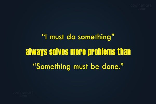 Responsibility Quotes and Sayings Images, Pictures