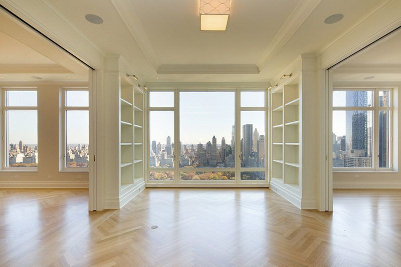 Robert De Niro Is Renting A Rod S Old Cpw Apt In New York For Mere 125 000 Per Month