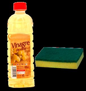 USOS VINAGRE