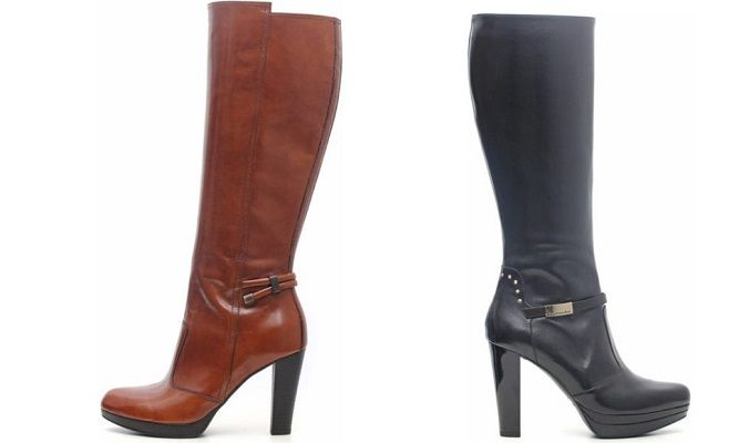 Nero Giardini 2017 catalogo scarpe e stivali  prezzi collezione ... 581e30c6a8b